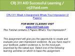 crj 311 aid successful learning crj311aid com 15
