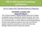 crj 311 aid successful learning crj311aid com 16
