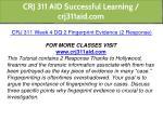 crj 311 aid successful learning crj311aid com 17