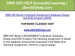 dbm 380 help successful learning dbm380help com 14