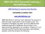 dbm 380 help successful learning dbm380help com 42