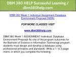 dbm 380 help successful learning dbm380help com 8