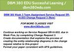 dbm 380 edu successful learning dbm380edu com 28
