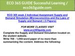 eco 365 guide successful learning eco365guide com 13