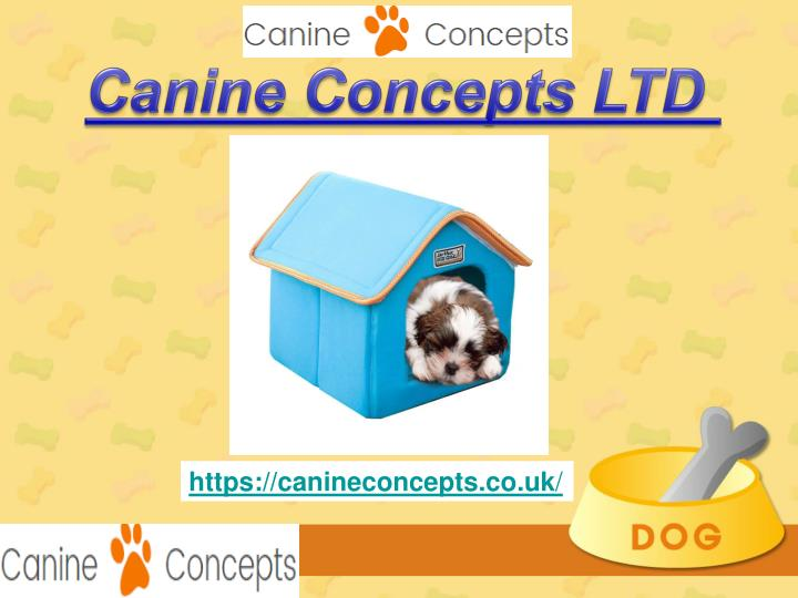 canine concepts ltd n.