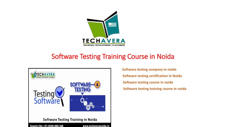 software software testing training course testing n.