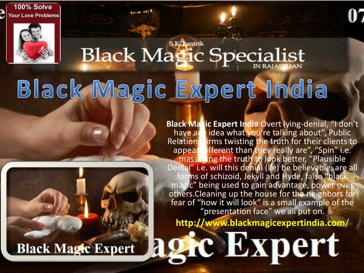 black magic expert india n.