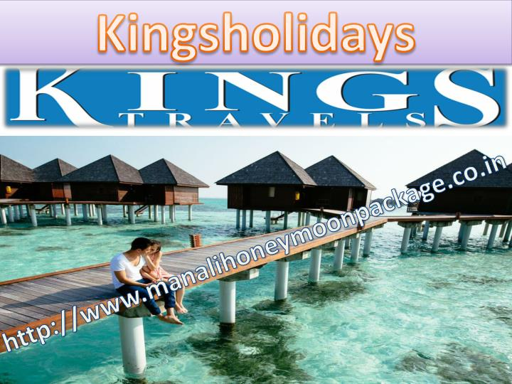 kingsholidays n.