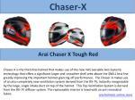 chaser x
