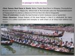 most famous boat races in kerala nehru trophy