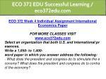 eco 372 edu successful learning eco372edu com 24