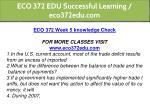 eco 372 edu successful learning eco372edu com 28