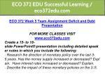 eco 372 edu successful learning eco372edu com 29