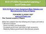eco 372 edu successful learning eco372edu com 30
