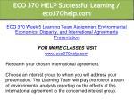eco 370 help successful learning eco370help com 17