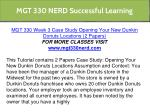 mgt 330 nerd successful learning 10