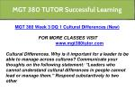 mgt 380 tutor successful learning 8