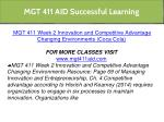 mgt 411 aid successful learning 6