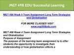 mgt 498 edu successful learning 23