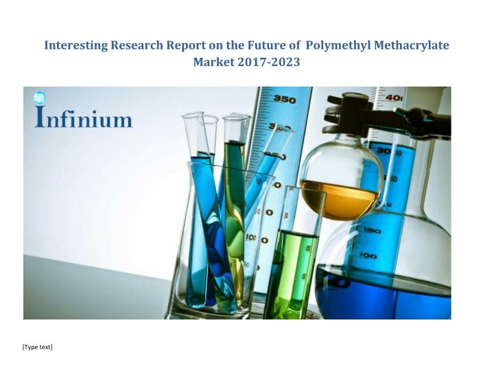 interesting research report on the future n.