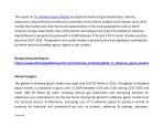 the report on tri ethylene glycol market