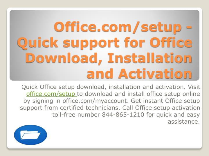 office com setup quick support for office download installation and activation n.