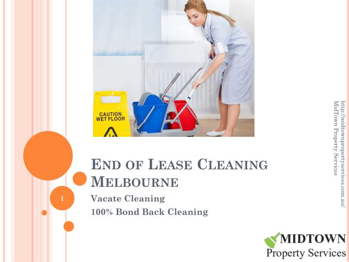 end of lease cleaning melbourne n.