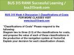bus 315 rank successful learning bus315rank com 8