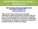 bus 315 rank successful learning bus315rank com 9
