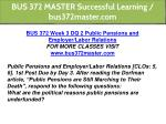 bus 372 master successful learning bus372master 10
