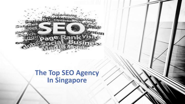 the top seo agency in singapore n.