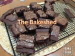 the bakeshed