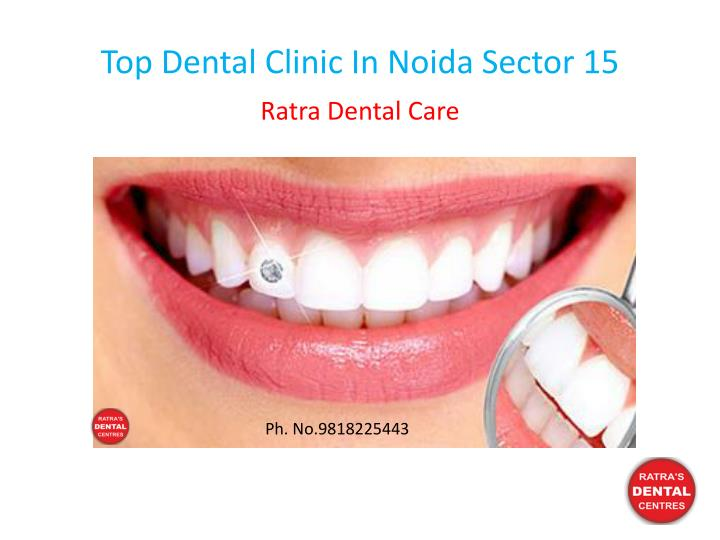 top dental clinic in noida sector 15 n.