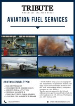 aviation fuel services