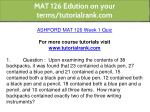 mat 126 edution on your terms tutorialrank com 3