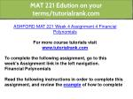 mat 221 edution on your terms tutorialrank com 7