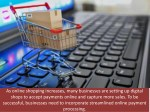as online shopping increases many businesses