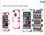our creative cover cases