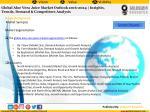 global aloe vera juice market outlook 2016 2024 5