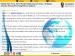global aloe vera juice market outlook 2016 2024 7