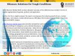 bitumen solutions for tough conditions 4