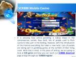 scr888 mobile casino