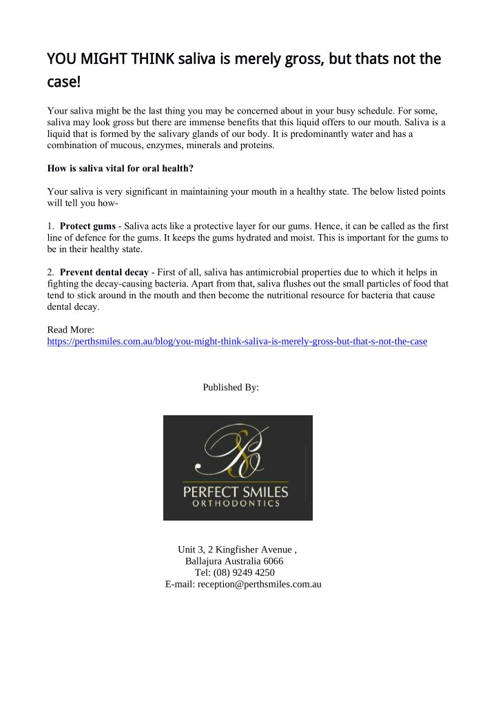 you you might might think case case n.
