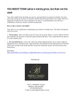 you you might might think case case