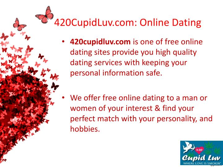 safe online dating services