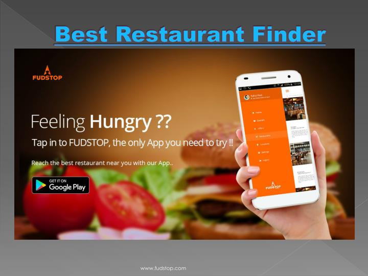 best restaurant finder n.