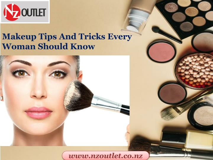makeup tips and tricks every woman should know n.