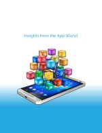 insights from the app world