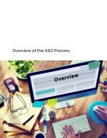 overview of the aso process