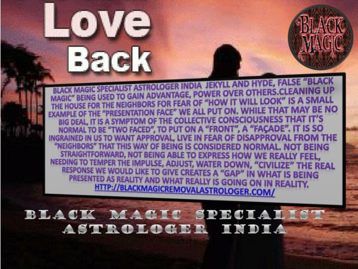 black magic specialist astrologer india n.